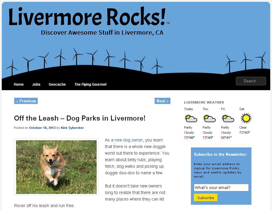 livermorerocks