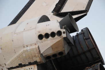 Maneuvering thrusters