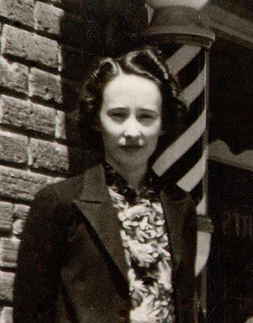 Nettie Sylvester (1913-2013)