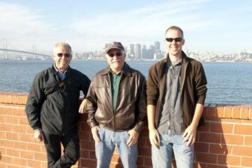 Julio, Jim and Me