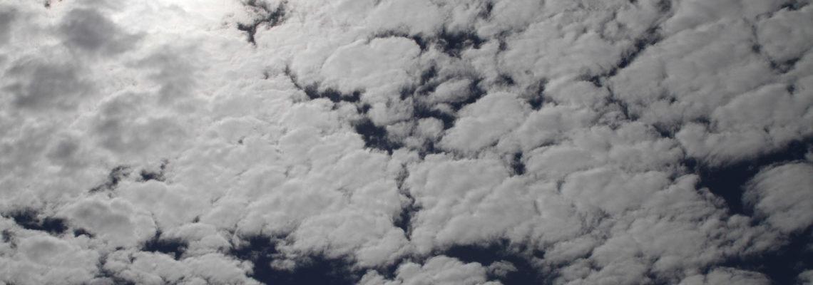 Aussie Clouds