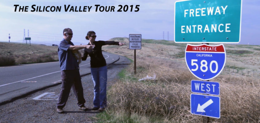 The Silicon Valley Tour [Video]